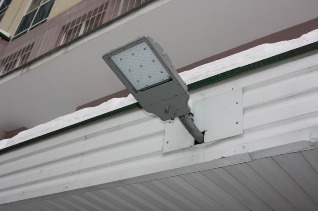 Светодиодный уличный рекламный экран